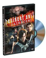 Resident Evil: Zatracení   - DVD