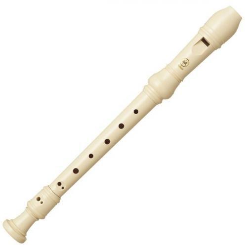 Yamaha YRS-24 B Sopránová zobcová flétna