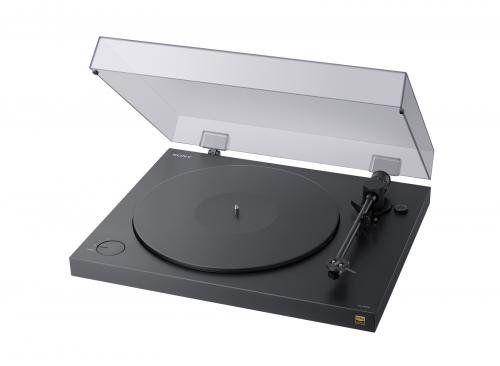 SONY PS-HX500 Gramofon s funkcí převodu do formátu zvuku s vysokým rozlišením