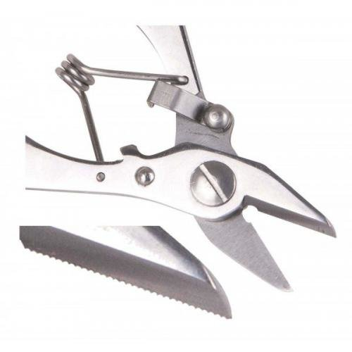 Saenger MS Range Nůžky Braid Cutter