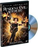 Resident Evil: Afterlife   - DVD