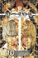 Oba Cugumi, Obata Takeši,: Death Note - Zápisník smrti 10
