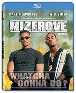 Mizerové   - Blu-ray