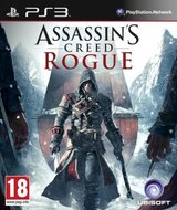 Ubisoft Assassin's Creed Rogue / PS3