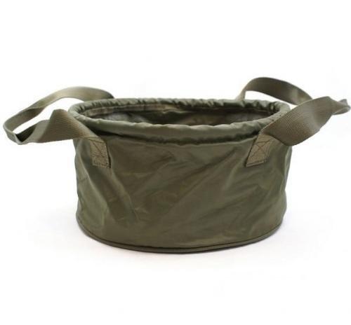 Ngt Taška na míchání krmení Deluxe Groundbait Bowl with Handles