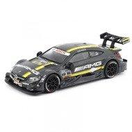 1:43 Mercedes-AMG C63 - šedočerný