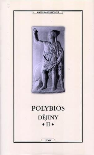 Polybios: Dějiny II.