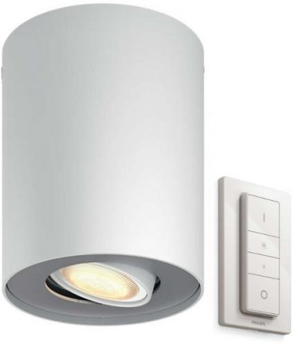 Philips Hue Pillar 56330/31/P7 s dálkovým ovládáním