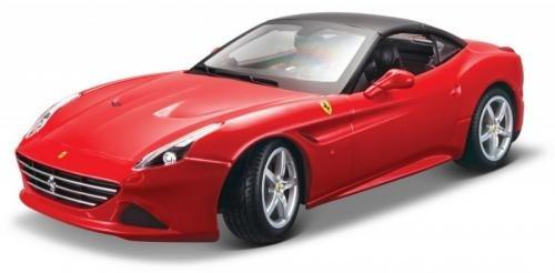 BBurago Ferrari California T/Closed (1:18)