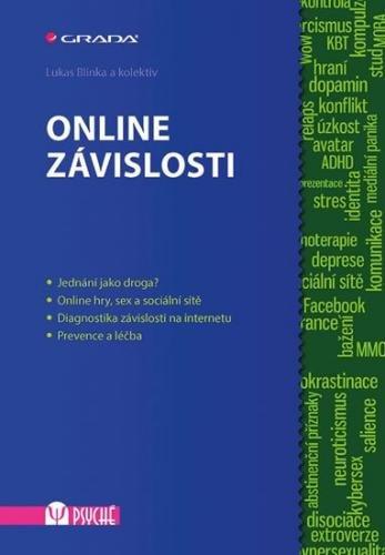 Blinka Lukas a kolektiv: Online závislosti