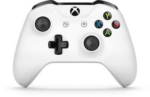 Microsoft Xbox One S Gamepad