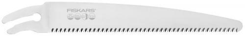 Fiskars Náhradní čepel SF24 pro zahradnickou pilu, rovná s jemnými zuby (123248)