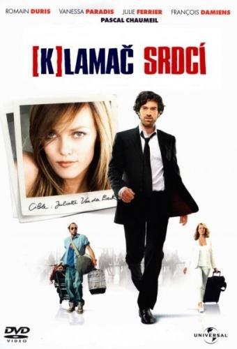 (K)lamač srdcí - DVD