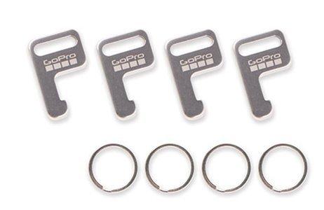 GoPro Klíčky k uchycení WiFi dálkového ovladače