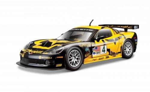 BBurago Chevrolet Corvette C6R (1:24)