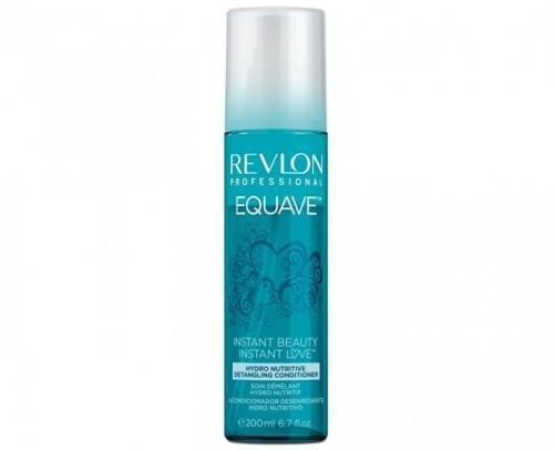 Revlon Professional Dvoufázový kondicionér pro výživu a hydrataci Equave Instant Beauty (Hydro Nutritive Detangling Cond