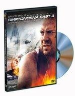 Smrtonosná past 3   - DVD