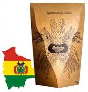 Balada Coffee Bolivia Organic Colonial Caranavi, 250 g, zrno