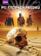 Po stopách předků 1 - DVD