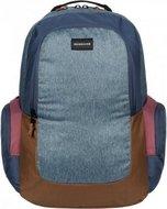 Quiksilver Schoolie M Backpack Dark Denim