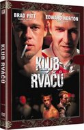 Klub rváčů   - DVD