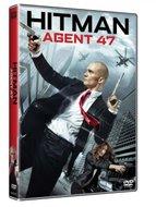 Hitman: Agent 47   - DVD