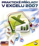Laurenčík Marek: Praktické příklady v Excelu 2007 + CD