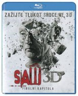 Saw VII - Blu-Ray