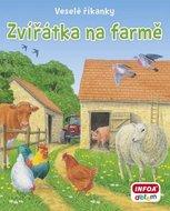 Zvířátka na farmě - Veselé říkanky
