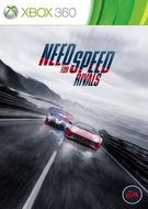 EA Games Need for speed Rivals / Xbox