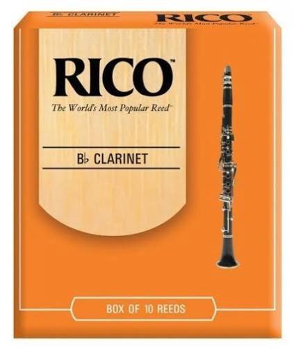 Rico 1.5 Bb clarinet