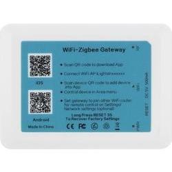 Gateway k LED světelným panelům renkforce 1408618