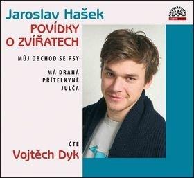 Povídky o zvířatech - Jaroslav Hašek, Vojta Dyk