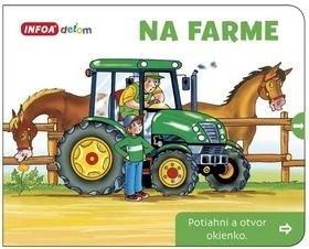 Na farme - Pavlína Šamalíková