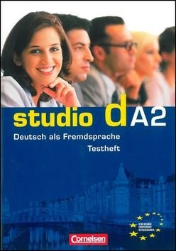 Studio d A2 Testvorbereitungsheft - Hermann Funk