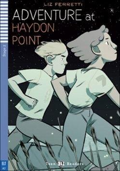 Adventure at Haydon Point - Elizabeth Ferrettiová