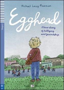 Egghead - Michael Lacey Freeman