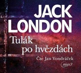 Tulák po hvězdách - Jack London, Jan Vondráček