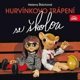 Hurvínkovy problémy se školou - Helena Štáchová, Martin Klásek, Miroslav Polák