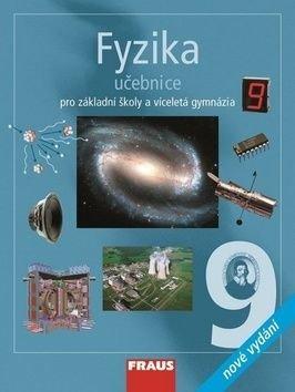 Fyzika 9 Učebnice - Václav Havel, Karel Rauner, Miroslav Randa