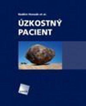 Úzkostný pacient - Radkin Honzák