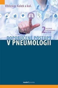 Doporučené postupy v pneumologii - Vítězslav Kolek