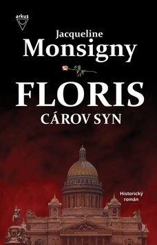 Floris Cárov syn - Jacqueline Monsigny