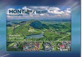 Hont z neba Hont from heaven - Milan Paprčka, Simona Nádašiová