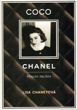 Coco Chanel - Lisa Chaneyová