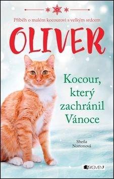 Oliver Kocour, který zachránil Vánoce - Sheila Norton