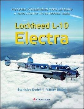 Lockheed L-10 Electra - Václav Bejček, Stanislav Dudek