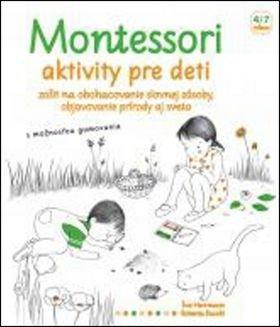 Montessori Aktivity pre deti