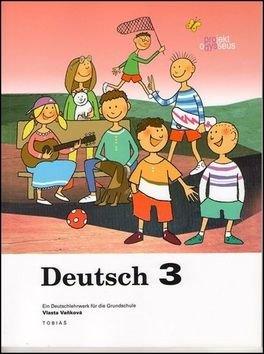 Deutsch 3 - Vlasta Vaňková