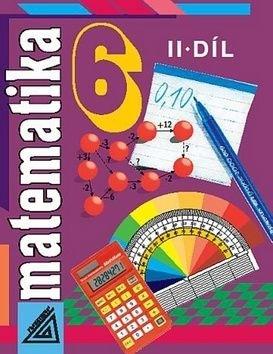Matematika 6  II.díl